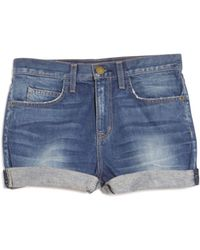 Current/Elliott West Coast Short blue - Lyst