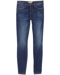 Current/Elliott | The Ankle Skinny | Lyst