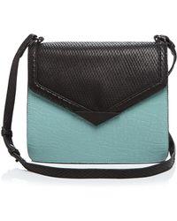 Facine - Shoulder Bag - Medium Lock - Lyst