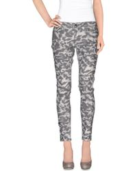 Guess | Casual Pants | Lyst