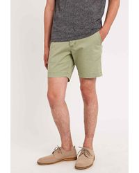 Urban Outfitters Starling Shorts In Pistachio - Green