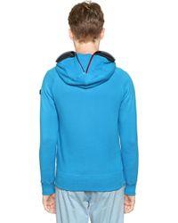 Ai Riders On The Storm - Total Zip Up Cotton Fleece Sweatshirt - Lyst