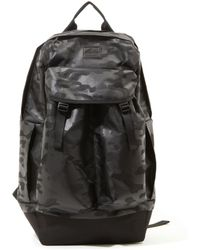 Steve Madden - Double Pocket Camo Backpack - Lyst