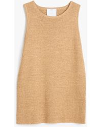 C/meo Collective | Shine On Tank | Lyst