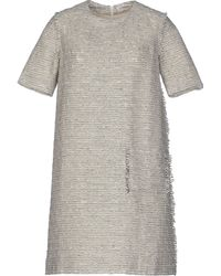 Calla Short Dress