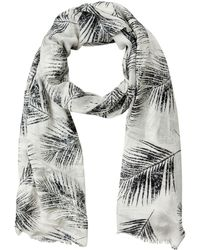 Soaked In Luxury | Women Casual Printed Scarf | Lyst