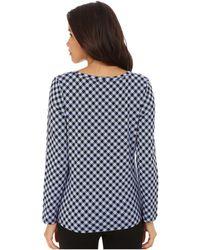 Vera Bradley - Cozy Knit Pajama Top - Lyst