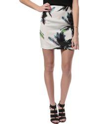 Sam & Lavi Malia Skirt - Lyst