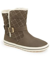 Helly Hansen Women'S 'Alexandra' Cold Weather Boot - Lyst