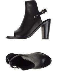 Rag & Bone Sandals - Black
