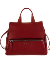 Givenchy Bag-Leather - Lyst