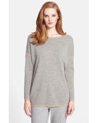 Max Mara Osaka Wool-Cashmere Sweater - Lyst