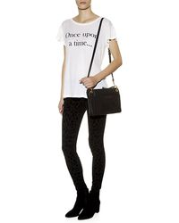 Wildfox Happily Ever After T-shirt - Lyst