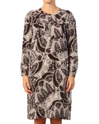 Antik Batik Pencil Dress - Issidje - Lyst