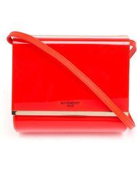 Givenchy Pandora Mini Shoulder Bag - Lyst