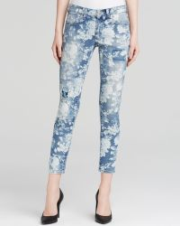 Greywire - Jeans - Chelsea Crop Blossom - Lyst