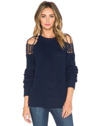 Viktoria & Woods - Global Knit Sweater - Lyst