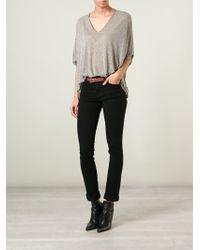 J Brand Slim Jeans - Lyst