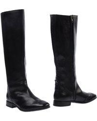 Preventi Boots - Lyst
