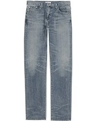 Citizens Of Humanity Core Slim Straight Jeans - Lyst