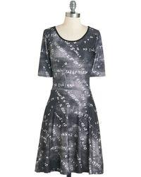 Insanity | Formula For Success Dress | Lyst