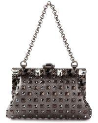 Lyst - Dolce   Gabbana Sara - Dolce   Gabbana Sara Bags af6dc3c87b5da