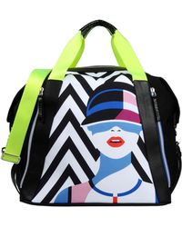 Monreal London Travel & Duffel Bag - Lyst