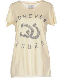 Zoe Karssen | T-shirt | Lyst