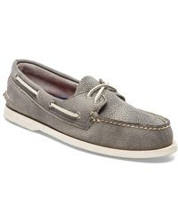 Sperry Top-sider Ao 2eye Washed - Lyst