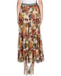 Adele Fado | Long Skirt | Lyst