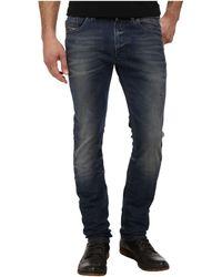 Diesel Thavar Trousers 0838D - Lyst