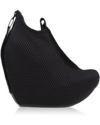 Y-3 Ankle Boots black - Lyst