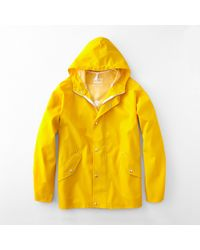 Norse Projects Elka Classic Rain Jacket Preorder - Lyst
