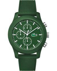 Lacoste - 42010822 Mens Strap Watch - Lyst