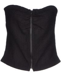 See By Chloé Tube Top - Lyst