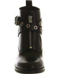 Office Militant Boot - Lyst