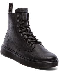 Dr. Martens Curtis 8tie Boot - Lyst