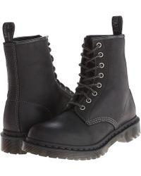 Dr. Martens W 8eye Boot - Lyst