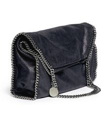 Stella McCartney 'Falabella' Large Chain Tote - Lyst