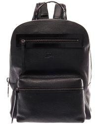 Christian Louboutin Aliosha Leather Backpack - Lyst