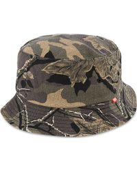 Obey Uplands Bucket Hat - Lyst