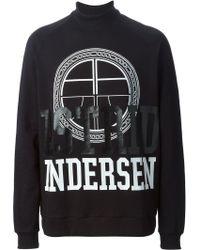 Astrid Andersen - 'linus' Sweatshirt - Lyst