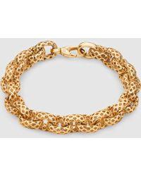 Gucci   Diamantissima Light Necklace   Lyst