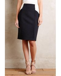 Harlyn - Tanwen Pencil Skirt - Lyst