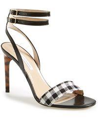 Diane von Furstenberg Women'S 'Vera' Sandal - Lyst