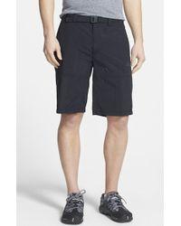Adidas Men'S Hiking Shorts - Lyst