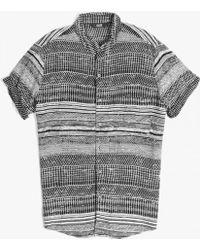 Neuw | Hunter Shirt | Lyst