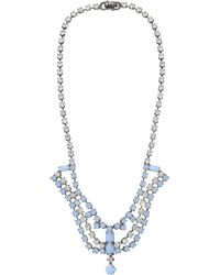 Tom Binns - Neopolitano Necklace - Lyst