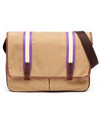 Jack Mason Brand - 'lsu Tigers - Tailgate' Messenger Bag - Lyst