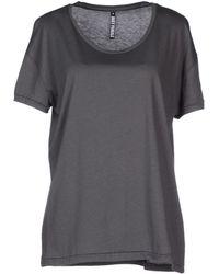 Just Female T-shirt - Grey